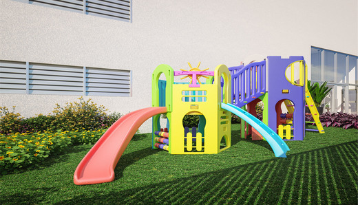 Playground - Fachada - Gran Vic Morumbi - 564 - 13