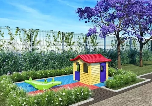 Playground - Fachada - Plano&Penha - Manuel Leiroz I - 570 - 4