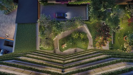 Aerea fachada - Fachada - Alameda Jardins - 571 - 8