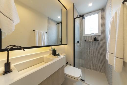 Banheiro - Fachada - Elev Barra Funda - 572 - 9