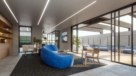 Coworking - Fachada - Limited Pinheiros - Residencial - 158 - 14