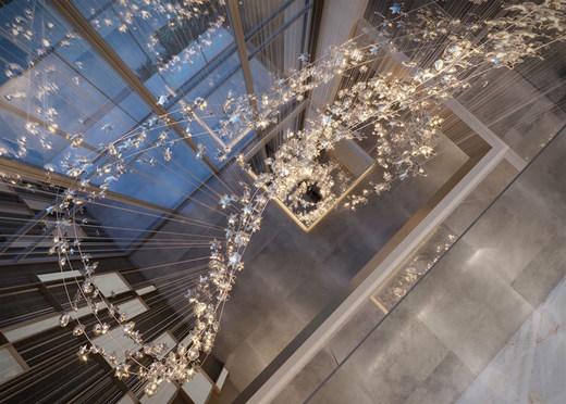 Lobby - Fachada - Glass Art by YOO - 573 - 4