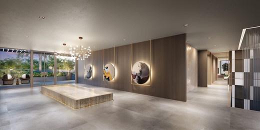 Atrium lazer - Fachada - Glass Art by YOO - 573 - 5