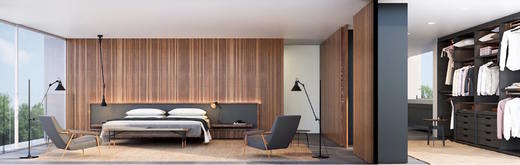 Suite master - Fachada - Ourânia 231 - 160 - 6