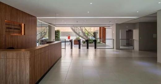 Hall - Fachada - Office Garden - 162 - 4