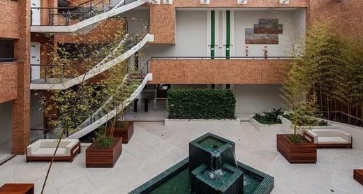Praca - Fachada - Office Garden - 162 - 18