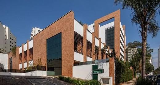 Portaria - Fachada - Office Garden - 162 - 3