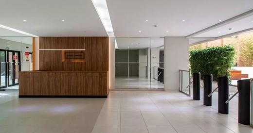 Hall - Fachada - Office Garden - 162 - 5