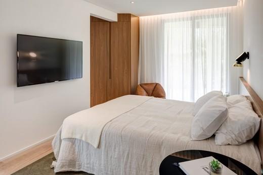 Dormitorio - Apartamento 1 quarto à venda Vila Madalena, São Paulo - R$ 1.047.500 - II-4571-11844 - 20