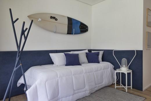 Dormitorio - Apartamento 1 quarto à venda Vila Madalena, São Paulo - R$ 1.047.500 - II-4571-11844 - 21
