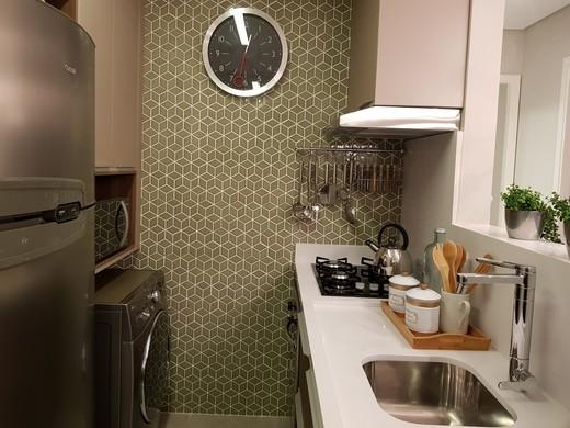 Cozinha - Fachada - Neoconx Sapopemba - 575 - 10