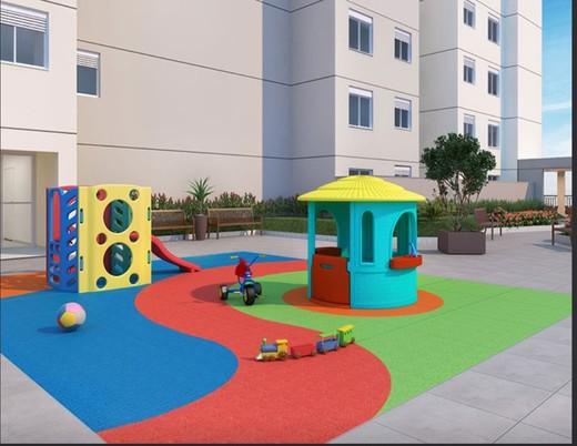 Playground - Fachada - Neoconx Sapopemba - 575 - 22