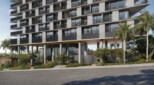 Portaria - Apartamento 1 quarto à venda Vila Madalena, São Paulo - R$ 1.047.500 - II-4571-11844 - 3