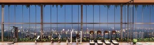 Fitness - Apartamento 1 quarto à venda Vila Madalena, São Paulo - R$ 1.047.500 - II-4571-11844 - 25