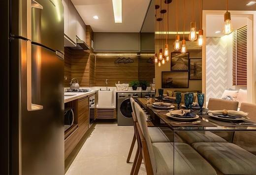 Cozinha - Fachada - Neoconx Freguesia - 576 - 5
