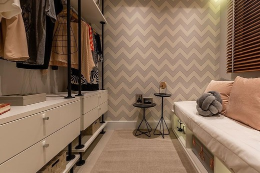Dormitorio - Fachada - Neoconx Freguesia - 576 - 10