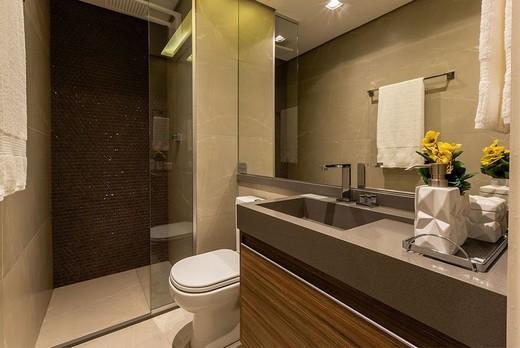Banheiro - Fachada - Neoconx Freguesia - 576 - 12