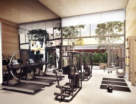 Fitness - Fachada - Terraço Oscar Freire - 165 - 13