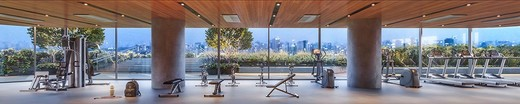 Fitness - Apartamento 1 quarto à venda Pinheiros, São Paulo - R$ 885.237 - II-4801-12103 - 23