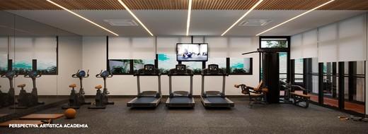 Fitness - Fachada - Videre Perdizes - 581 - 4