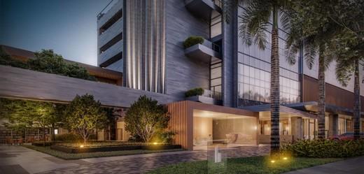 Portaria - Studio à venda Rua Gerivatiba,Butantã, Zona Oeste,São Paulo - R$ 536.323 - II-4812-12146 - 4