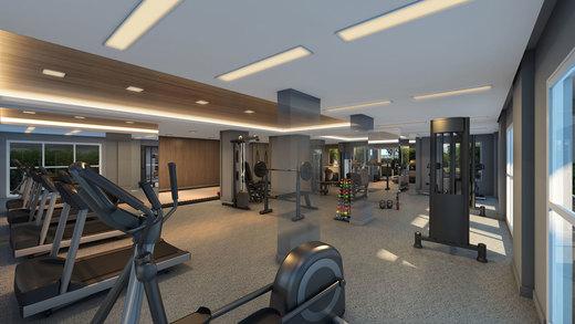 Fitness - Fachada - Conviva Parque São Domingos - 579 - 4