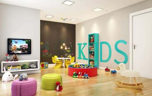 Espaco kids - Fachada - Vibra Estação Capão Redondo - 580 - 7