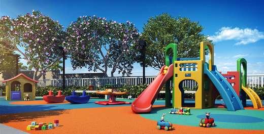 Play baby - Fachada - Vibra Estação Capão Redondo - 580 - 13