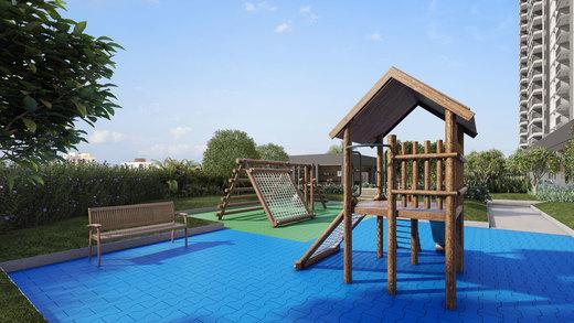 Playground - Fachada - Conviva Parque São Domingos - 579 - 15