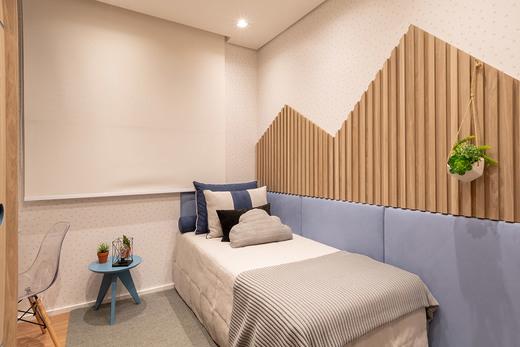 Dormitorio - Fachada - High Mooca - 167 - 12