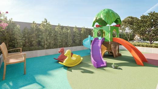 Playground - Fachada - High Mooca - 167 - 23