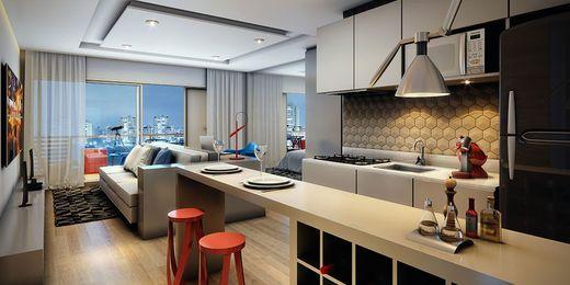 Cozinha - Studio à venda Rua Vieira de Moraes,Campo Belo, Zona Sul,São Paulo - R$ 553.641 - II-4834-12188 - 7