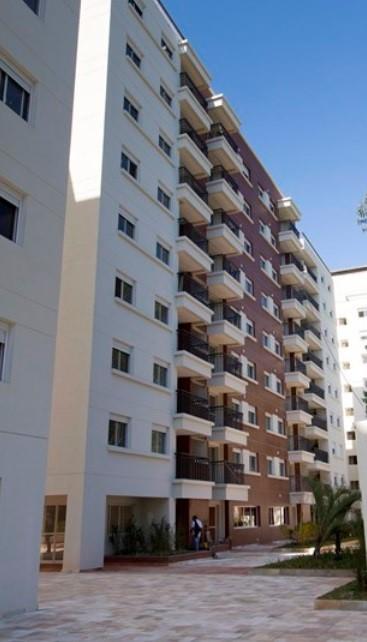 Fachada - Fachada - Idea Condominium - 587 - 1