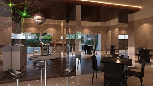 Salao de festas - Fachada - Idea Condominium - 587 - 6