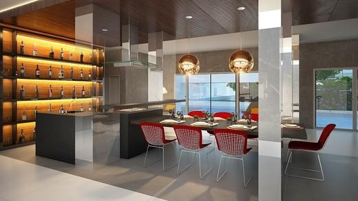 Gourmet - Fachada - Idea Condominium - 587 - 10