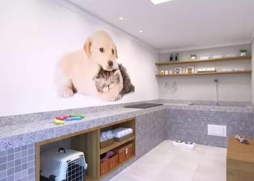 Pet care - Fachada - Plano&Vila Carmosina - 589 - 7