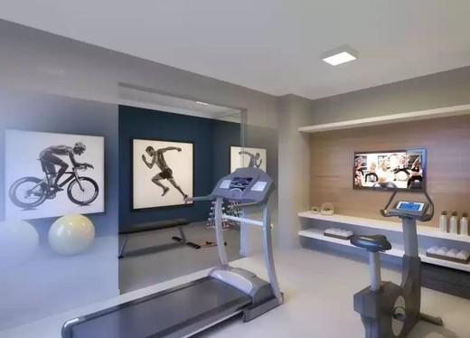 Fitness - Fachada - Plano&Vila Carmosina - 589 - 4