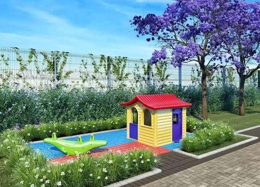 Playground - Fachada - Plano&Penha - Manuel Leiroz III - 588 - 17