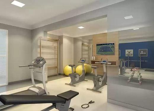 Fitness - Fachada - Plano&Penha - Manuel Leiroz III - 588 - 13