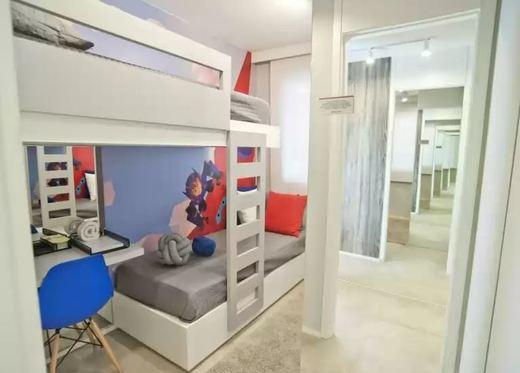Dormitorio - Fachada - Plano&Penha - Manuel Leiroz III - 588 - 10