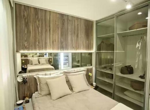 Dormitorio - Fachada - Plano&Penha - Manuel Leiroz III - 588 - 9