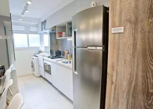 Cozinha - Fachada - Plano&Penha - Manuel Leiroz III - 588 - 6