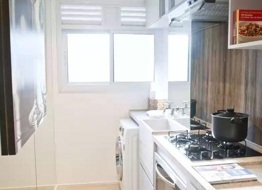 Cozinha - Fachada - Plano&Penha - Manuel Leiroz III - 588 - 7