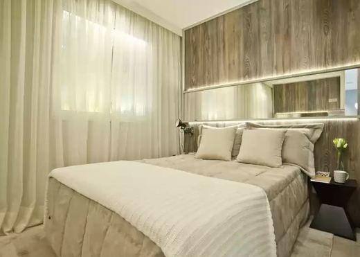 Dormitorio - Fachada - Plano&Penha - Manuel Leiroz III - 588 - 8