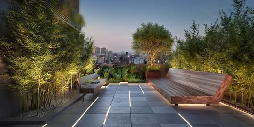 Terraco comercial - Loja 578m² à venda Rua Joaquim Floriano,Itaim Bibi, São Paulo - R$ 13.773.720 - II-4882-12259 - 3