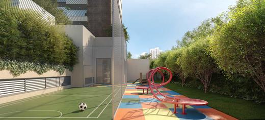 Playground - Fachada - GIO Campo Belo - 594 - 21