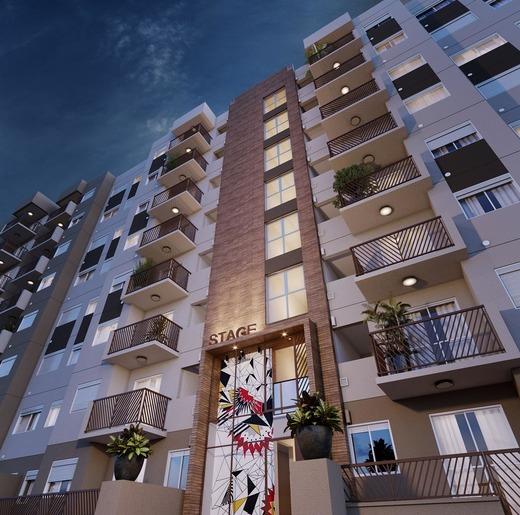 Fachada - Fachada - Stories Residence - 1 - 2
