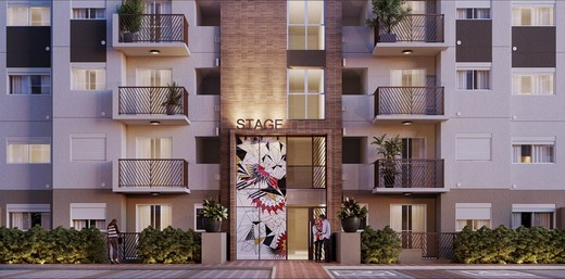 Portaria - Fachada - Stories Residence - 1 - 3