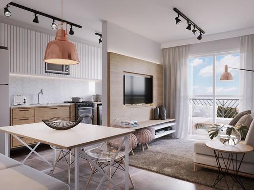Cozinha - Fachada - Stories Residence - 1 - 6