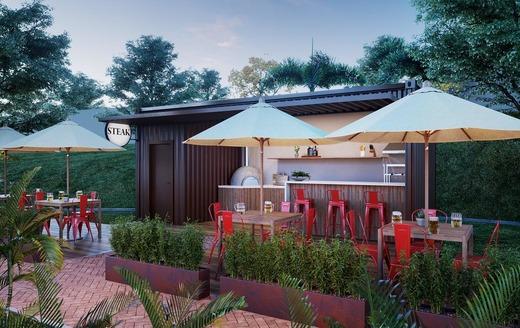 Espaco gourmet - Fachada - Stories Residence - 1 - 16